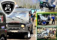 В Чадане в День Республики пройдет джип-спринт