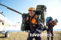Глава Тувы о Ми-8: Главное сейчас – позволить следователям провести свою работу