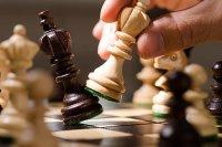 В Чите проходит суперфинал чемпионата России по шахматам