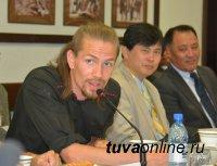 В Туве создают Академию горлового пения