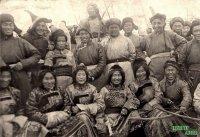 Хоомею посвящена фотовыставка в Центре традиционной тувинской культуры