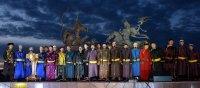 Тувинский хоомей вышел на перепутье между традицией и авангардом