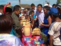 День республики в Туве отметят конкурсом народных мастеров, игровыми программами и Праздником Чая