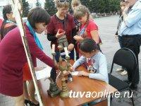 В День республики в Туве чествовали молодых инженеров
