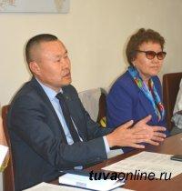 Прием работ на конкурс на лучший эскиз герба и флага города Кызыла продлен до 15 октября