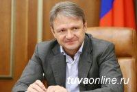 Глава Тувы заручился поддержкой министра сельского хозяйства РФ по вопросу финансирования ЛПХ, пострадавших от засухи