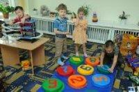 Еще один детский сад возвращен в сеть дошкольных учреждений Кызыла