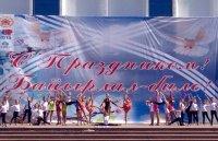 Кызыл. Отбор в группы художественной гимнастики пройдет в формате праздничной линейки и забегов