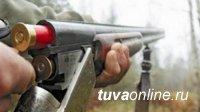 В Туве насчитывается более 7 тысяч любителей охоты-владельцев оружия