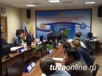 Созданное ФСК в Туве в 2011-2014 годах энергокольцо позволило оперативно восстановить после пожара на подстанции «Кызылская» энергоснабжение столицы