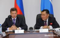Усилия правительства Тувы по перенаправлению трассы М-54 с выходом на многосторонний пункт пропуска Хандагайты-Боршоо поддержало Правительство России