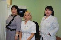 В Туву приедут Томские врачи для отбора пациентов на госпитализацию