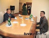 В Туву для участия в Международном форуме прибыла делегация Индии