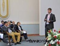 «МегаФон» принял участие в работе Международного форума «Интеллектуальное золото Евразии»