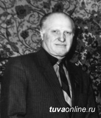 Ушел из жизни выдающийся хирург Тувы Виктор Александрович ВЕРЕЩАГИН