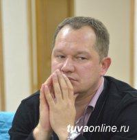 Константин Попов: В Туве меня поражают горы и хоомей!