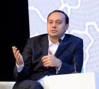 Артем Давыдов: Для нас Тува - очень понятный, очень близкий регион, в который мы будем закачивать все наши ресурсы