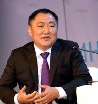 Глава Тувы: «Интеллектуальное золото Евразии» - залог добрососедства и развития экономических отношений между территориями