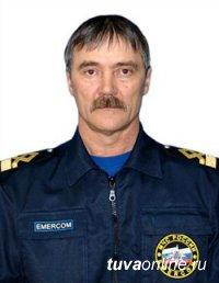 Главный инспектор ГИМС Тувы арестован по подозрению в получении взятки