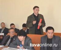 Кызыл и Кызылский кожуун вместе выберут место для нового полигона бытовых отходов