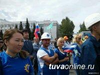 В создаваемую Ассоциацию инженеров Тувы подали заявления более 200 человек