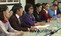 Глава Тувы выступил с инициативой придания статуса «Национальный» государственному ансамблю «Саяны»
