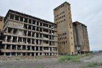 Предпринимателей приглашают реконструировать заброшенные бесхозные объекты города Кызыла