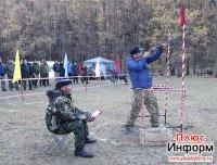 Соревнования по стрельбе в Чеди-Холе. Кабан, цемент, стекло и битум