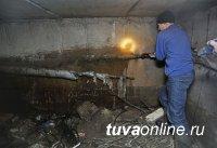 В 11 многоквартирных домах Тувы проводится капремонт