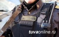 Исполняется 63 года подразделению - Вневедомственная охрана МВД