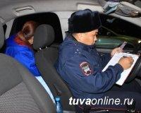 """В Туве 180 женщин-автолюбителей задержаны за """"пьяную"""" езду!!!"""