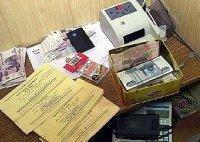 В Туве налогоплательщик подозревается в уклонении от уплаты налогов на 10 млн. рублей