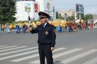 В Кызыле в День народного единства будет ограничение движения
