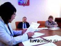 Фракцию «Единой России» в хурале представителей столицы Тувы возглавила Наталья Масленникова