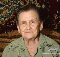 85-летний юбилей отметила одна из первых тренеров по спортивной гимнастике в Туве Магдалина Кожевникова