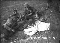 Улуг-Хемский кожуун Тувы проводит конкурс старых фотографий