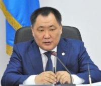 Глава Тувы поставил задачу неукоснительно выполнять антитеррористические мероприятия