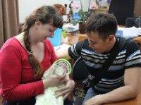 В Кызыле состоится конкурс «Интернациональная семья, сплетение традиций»