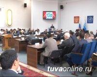 Глава Тувы 18 ноября выступит с инвестиционным посланием на 2016 год