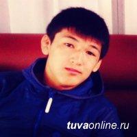 Кежик Чымба  – чемпион России среди молодежи