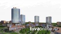 Застройку центра города обсудили на Градостроительном совете Кызыла
