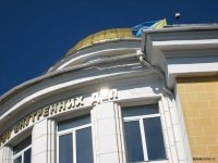 В Кызыле задержана сотрудница полиции, подозреваемая в мошенничестве