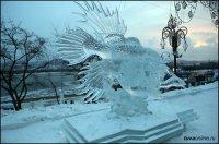 До 1 декабря принимаются заявки и эскизы на Первый фестиваль-конкурс «Ледовая сказка в Центре Азии»