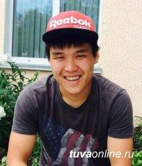 Эртине Дамба завоевал бронзовую медаль чемпионата России по боксу