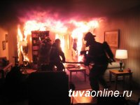 Неосторожное обращение с огнем стало причиной пожара с трагическим исходом в Ак-Довураке