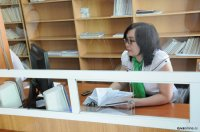 Кызыл: К Международному дню инвалидов организован День открытых дверей