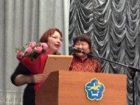 Союз женщин Тувы отчитался о проделанной работе