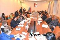Депутаты городского хурала рассмотрят проект бюджета Кызыла на 2016 год