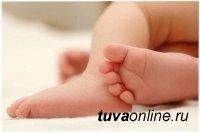 Жительница п. Каа-Хем (Тува) задавила во сне 2-месячного ребенка
