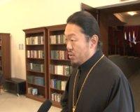 Камбы-Лама Тувы и Епископ Кызылский и Тувинский Феофан прокомментировали Послание Главы Тувы